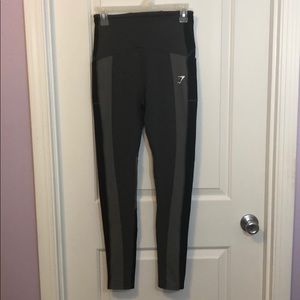 Gymshark colorblock Leggings